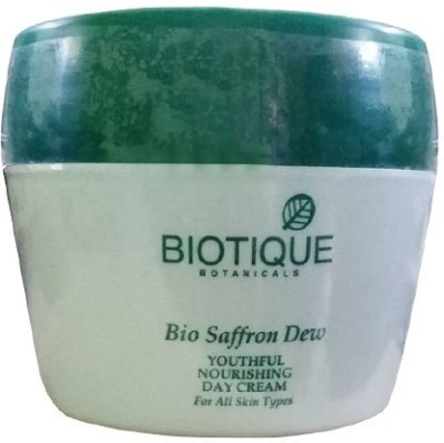 Biotique Saffron Dew