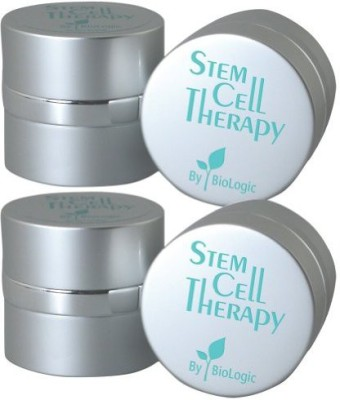 BioLogic Stem Cell Therapy W/ Derm SrcSolutions- 2 Pack (2 X Jars)