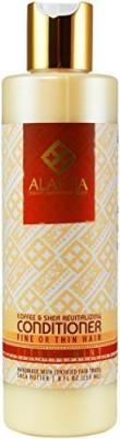 Alaffia Shea Butter & Coffee Revitalizing Conditioner