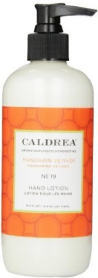 Caldrea Hand Lotion, Mandarin Vetiver