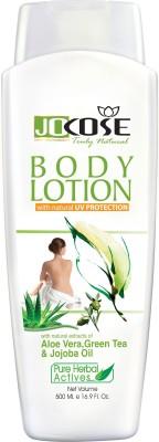 JOCOSE Body Lotion