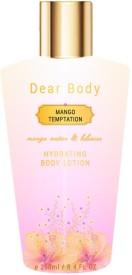 Dear Body Mango temptation hydrating