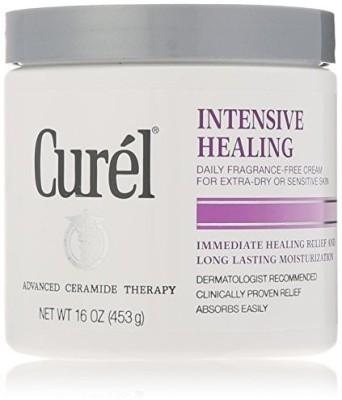 Curel Intensive Healing Cream