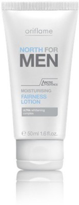 North For Men Moisturising Fairness Lotion