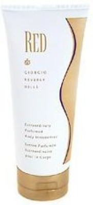 Giorgio Beverly Hills RedFor Women. Lotion