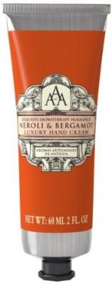 Aromas Artisanales de Antigua AAA Aroma Neroli & Bergamot Luxury Hand Cream