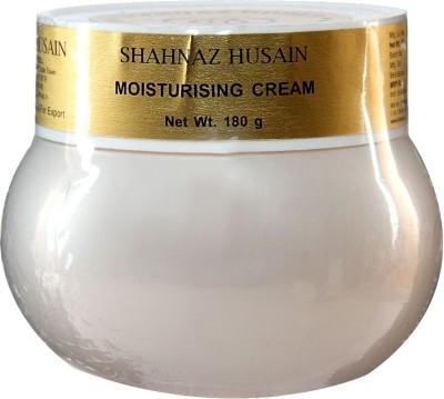 Shahnaz Husain Moisturiser Cream(180 g)