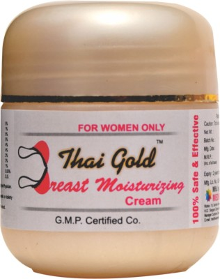 Thai Gold Moisturizing Cream