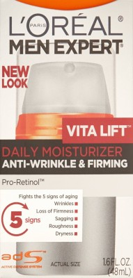 L,Oreal Paris Anti-Wrinkle & Firming Moisturizer