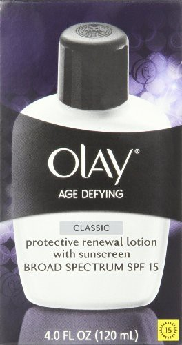 Age Defying Protective Renewal Lotion Olay Lotion For Women(120 ml)