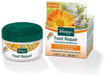 Kneipp Healthy Feet Foot Repair Moisturizing Butter for Very Dry Feet ()
