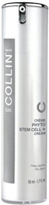 G.M. Collin gm collin phyto stem cell plus cream dry skin, 1.7 fluid ounce