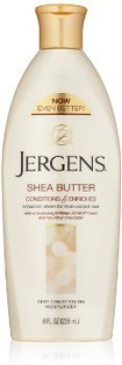 Jergens Shea Butter Deep Conditioning Moisturizer(236 ml)