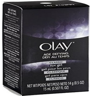 Olay Age Defying Eye Gel Moisturizer