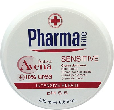 Pharma Line Sensitive Cream With Ph 5.5