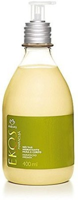 Natura ekos body moisturizer passion fruit