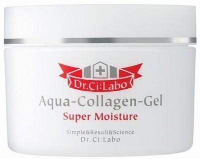 Dr.Ci:Labo Dr. Ci:labo Aqua-collagen-gel Super Moisture Moisturizer ( / 120g)