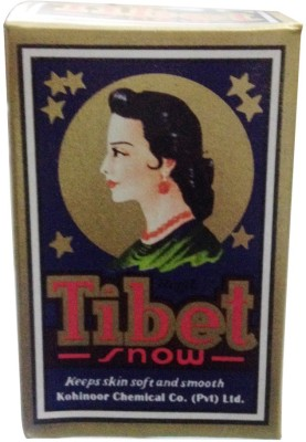 Tibet Snow Skin Whitening Cream