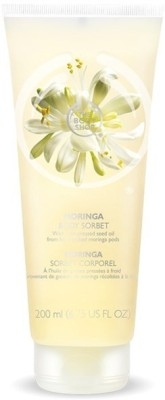 The Body Shop Moringa Body Sorbet
