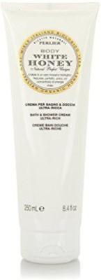 Perlier White Honey Bath & Shower Cream