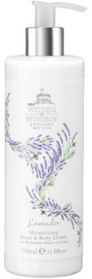 Woods of Windsor Lavender Hand and Body Lotion lotion by