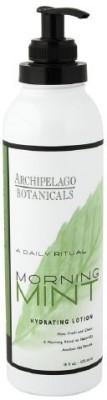 Archipelago Botanicals Morning Mint Body Hydrating Lotion