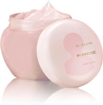 Oriflame Sweden Paradise Body Cream