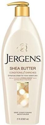 JERGENS SHEA BUTTER