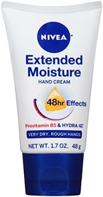 Nivea Extended Moisture Hand Creme