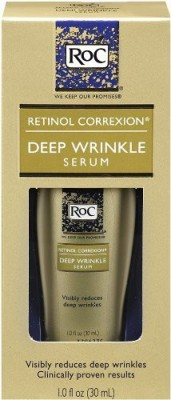 RoC Deep Wrinkle Serum(30 ml)