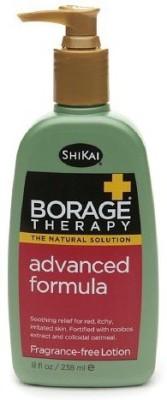 ShiKai Advanced Formula Borage Therapy Skin Lotion, -- 2 Per Case.