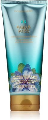 Victorias Secret Aqua Kiss Hand & Body Cream(200 ml)