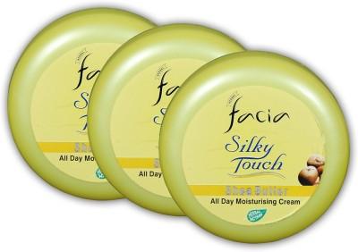 Fasia Silky Butter Shea Butter