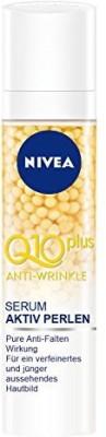 Nivea Q10 Active Facial Serum Pearls(40 ml)
