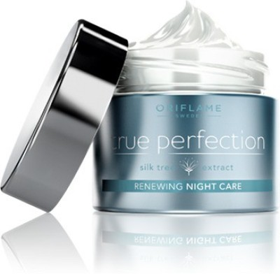 Oriflame Sweden True Perfection Renewing Night Care