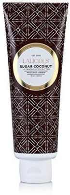 LaLicious Sugar Coconut Hydrating Body Butter
