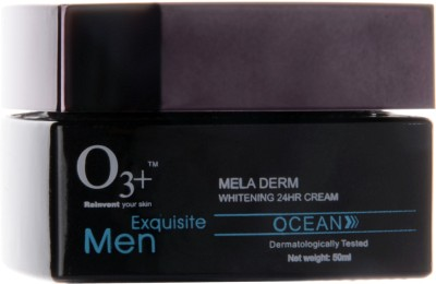 O3+ Men Ocean Mela Derm Whitening 24 hr Cream(50 ml)