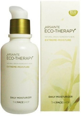 The Face Shop Arsainte Eco-therapy Moisturizer(200 g)