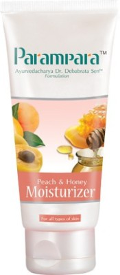 Parmapara Peach & Honey Moisturizer