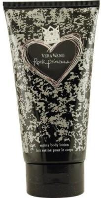 Vera Wang Rock PrincessFor Women Body Lotion