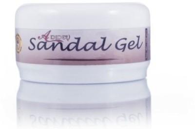 Adidev Herbals Ayurvedic Sandal Gel