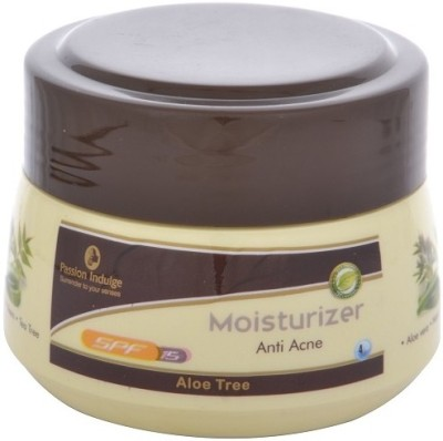 Passion Indulge Aloe Tree Moisturizer