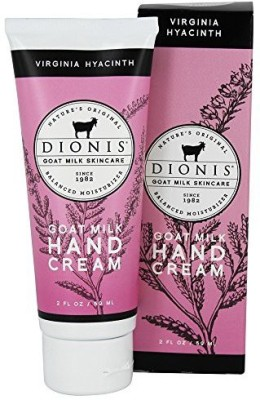 Dionis Virginia Hyacinth Hand Cream ( )