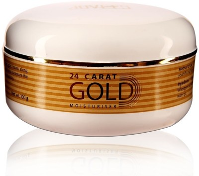 Jovees 24 Carat Gold Maximum Moisturiser
