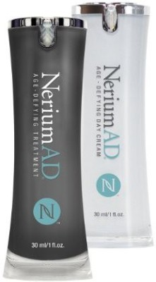 Nerium AD Age Defying Night and Day Cream Complete Set