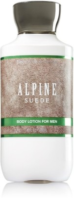 Bath & Body Works Alpine Suede