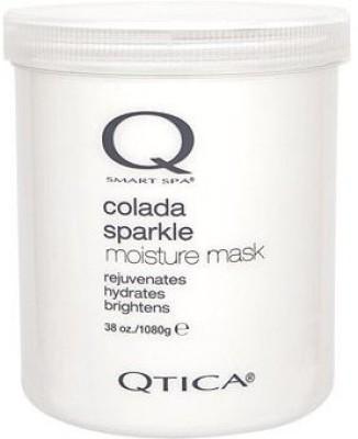 QTICA Colada Sparkle Moisture Mask