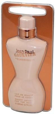 Jean Paul Gaultier Classique Perfumed Body Lotion for Women