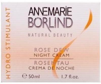 Annemarie Borlind Rose Dew Night Cream s