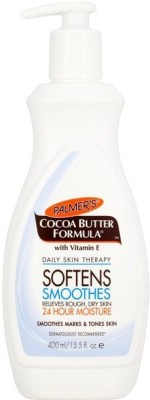 Palmers Cocoa Butter Formula Softens Smoothes Dry Skin(400 ml)